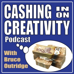 Business Podcast for Creative Entrpreneurs