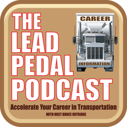 Podcast for the Trucking Industry