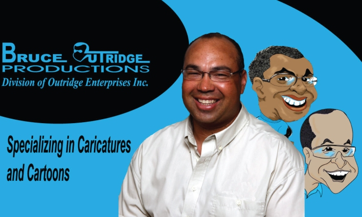 Bruce Outridge Productions
